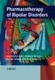 Pharmacotherapy of Bipolar Disorders (0470058234) cover image