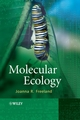 Molecular Ecology (0470090634) cover image