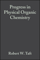 Progress in Physical Organic Chemistry, Volume 13 (0470172134) cover image