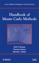 Handbook of Monte Carlo Methods (0470177934) cover image