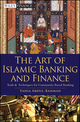 The Art of Islamic Banking and Finance: Tools and Techniques for Community-Based Banking  (0470449934) cover image