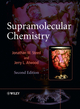 Supramolecular Chemistry, 2nd Edition (0470512334) cover image