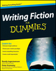 Writing Fiction For Dummies (0470585234) cover image