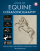 Atlas of Equine Ultrasonography (0470658134) cover image