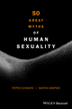 50 Great Myths of Human Sexuality (0470674334) cover image