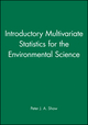 Introductory Multivariate Statistics for the Environmental Science (0470689234) cover image