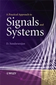 A Practical Approach to Signals and Systems (0470823534) cover image