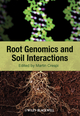 Root Genomics and Soil Interactions (0470960434) cover image
