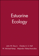 Estuarine Ecology (0471062634) cover image