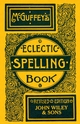 McGuffey's Eclectic Spelling-Book, Revised Edition (0471289434) cover image