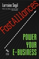 Fastalliances: Power Your E-Business. (0471396834) cover image