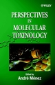 Perspectives in Molecular Toxinology (0471495034) cover image