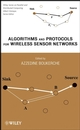 Algorithms and Protocols for Wireless Sensor Networks (0471798134) cover image