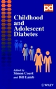 Childhood and Adolescent Diabetes (0471970034) cover image
