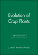 Evolution of Crop Plants, 2nd Edition (0582086434) cover image