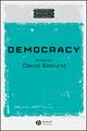 Democracy (0631221034) cover image