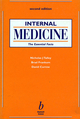 Internal Medicine: The Essential Facts, 2nd Edition (0632056134) cover image