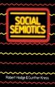 Social Semiotics (0745603734) cover image