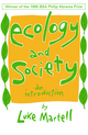 Ecology and Society: An Introduction (0745610234) cover image