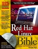 Red Hat Linux Bible, Fedora and Enterprise Edition (0764543334) cover image