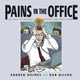Pains in the Office: 50 People You Absolutely, Definitely Must Avoid at Work! (0857081934) cover image