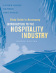 Study Guide to Accompany Introduction to the Hospitality Industry, 8th Edition (1118004434) cover image