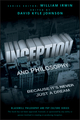 Inception and Philosophy: Because It's Never Just a Dream (1118072634) cover image