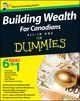 Building Wealth All-in-One For Canadians For Dummies (1118223934) cover image