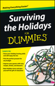 Surviving the Holidays For Dummies (1118495934) cover image