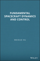 Fundamental Spacecraft Dynamics and Control (1118753534) cover image