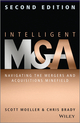 Intelligent M & A: Navigating the Mergers and Acquisitions Minefield, 2nd Edition (1118764234) cover image