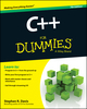 C++ For Dummies, 7th Edition (1118823834) cover image