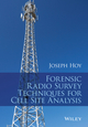 Forensic Radio Survey Techniques for Cell Site Analysis (1118925734) cover image