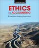 Ethics in Accounting: A Decision-Making Approach (1118928334) cover image