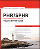PHR / SPHR Professional in Human Resources Certification Deluxe Study Guide (1119068134) cover image