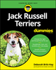 Jack Russell Terriers For Dummies (1119675634) cover image