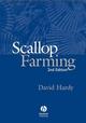 Scallop Farming, 2nd Edition (1405113634) cover image