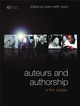 Auteurs and Authorship: A Film Reader (1405153334) cover image