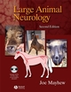 Large Animal Neurology, 2nd Edition (1405154934) cover image