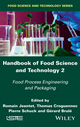 Handbook of Food Science and Technology 2: Food Process Engineering and Packaging (1848219334) cover image