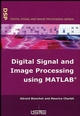 Digital Signal and Image Processing Using MATLAB (1905209134) cover image