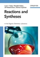 Reactions and Syntheses: In the Organic Chemistry Laboratory (3527312234) cover image
