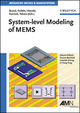 System-level Modeling of MEMS, Volume 10 (3527319034) cover image
