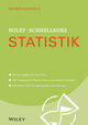 Wiley-Schnellkurs Statistik (3527695834) cover image