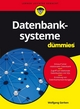 Datenbanksysteme für Dummies (3527810234) cover image