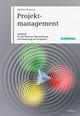 Projektmanagement: Leitfaden für die Planung, Überwachung und Steuerung von Projekten, 9th Edition (3895786934) cover image
