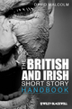 The British and Irish Short Story Handbook (EHEP002834) cover image