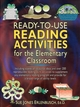 Ready-to-Use Reading Activities for the Elementary Classroom (0130549835) cover image