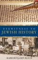 Eyewitness to Jewish History (0470053135) cover image