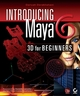 Introducing Maya 6: 3D for Beginners (0470113235) cover image